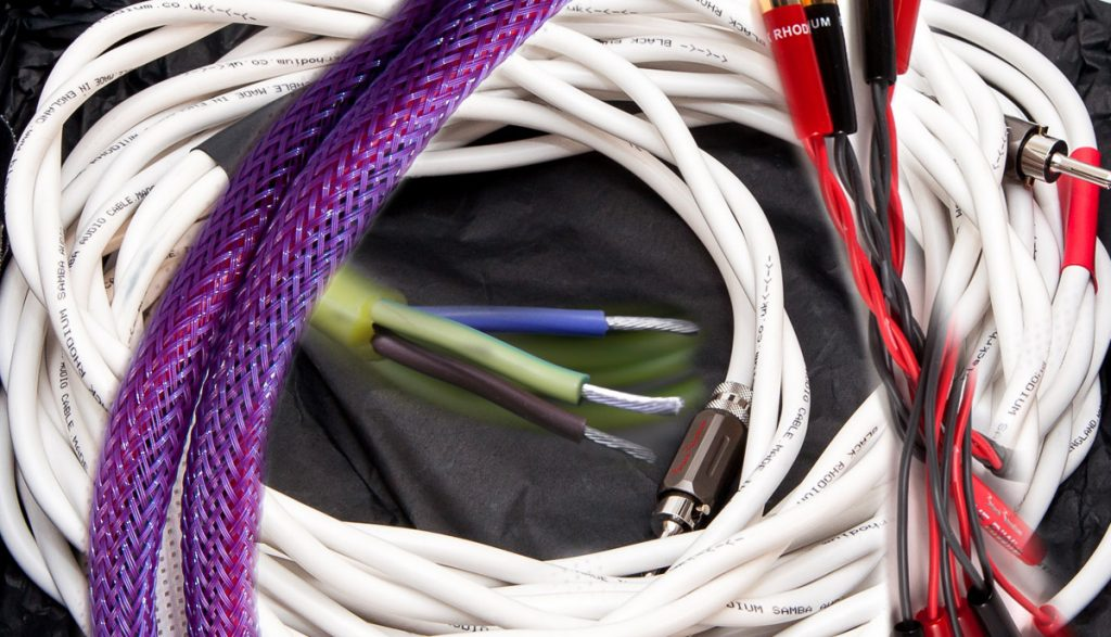 Poradnik Grahama Nalty [6]: Izolacja i budowa kabli audio