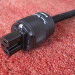 Black RHodium - porównanie kabli zasilających audio