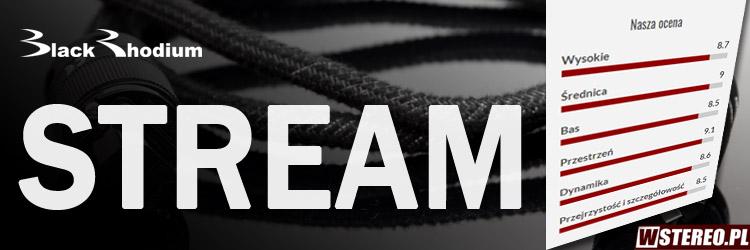 STREAM – solidny kabel zasilający za rozsądną cenę
