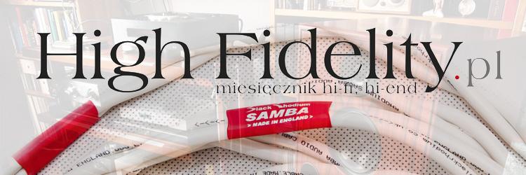Samba – fajny kabel głośnikowy