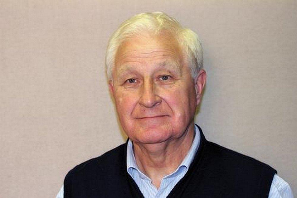 Graham Nalty i historia rozwoju firmy Black-Rhodium